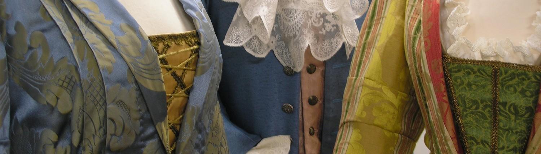 historische-kostuums Barok