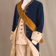 historische-kostuums - soldaat