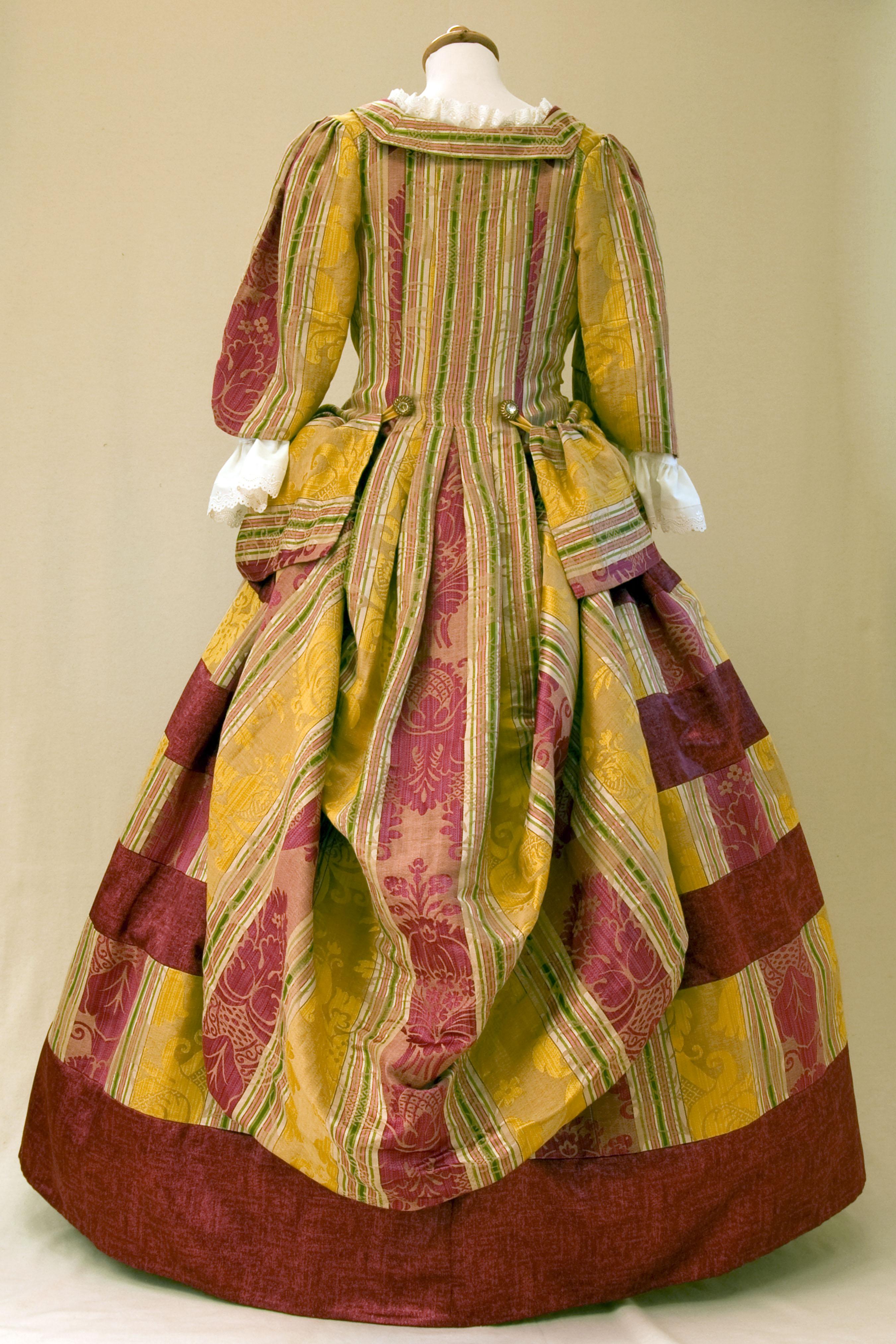 historische-kostuums Mantua