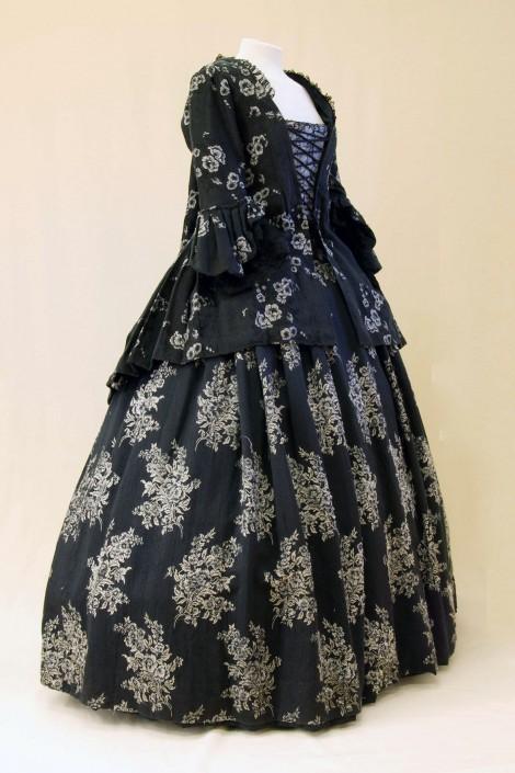 historische-kostuums 18e eeuw