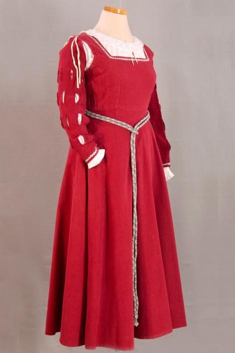 historische-kostuums 16e eeuw