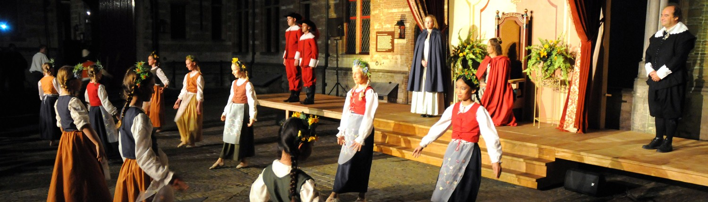 historische-kostuums Markiezinnen