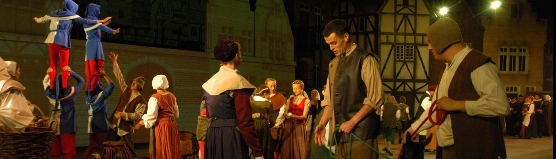 historische-kostuums Baselius