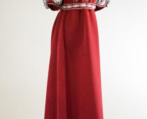 historische-kostuums Schande van Sanne